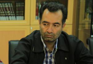 آقای مزدبران عضو شورای سیاستگذاری جشنواره فیلم کوتاه مهر سلامت