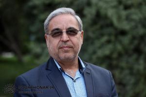 دکتراحمدی فر ریس سازمان حوزه هنری در رابطه با جشنواره فیلم کوتاه مهر سلامت