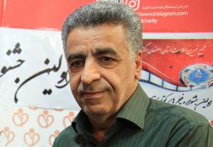 آقای احمدی عضو شورای سیاستگذاری جشنواره فیلم کوتاه مهر سلامت
