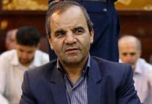 آقای دکتر مصطفی امینی عضو شورای سیاستگذاری جشنواره فیلم کوتاه مهر سلامت