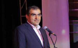 سخنان آقای دکتر قاضی زاده هاشمی وزیر بهداشت و درمان و علوم پزشکی کشور در رابطه با جشنواره فیلم کوتاه مهر سلامت