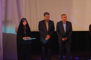 برگزیدگان بخش دانش آموزی جشنواره فیلم کوتاه مهر سلامت