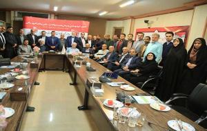 تقدیر استاندار از اعضای شورای سیاستگذاری فیلم کوتاه مهر سلامت