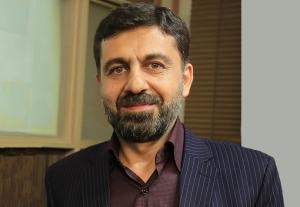آقای سید علی معصومی زاده  عضو شورای سیاستگذاری جشنواره فیلم کوتاه مهر سلامت