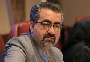 دکتر جهانپور عضو شوراي سياست گذاري جشنواره فيلم کوتاه مهر سلامت