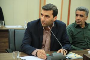 سخنان دکتر پژمان عقدک مدیر مولفه های اجتماعی سلامت دانشگاه علوم پزشکی اصفهان در رابطه با جشنواره فیلم کوتاه مهر سلامت