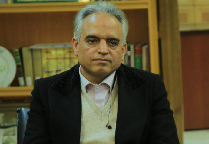 دکتر  نورالدين سلطانيان عضو شوراي سياستگذاري  جشنواره فیلم کوتاه مهر سلامت