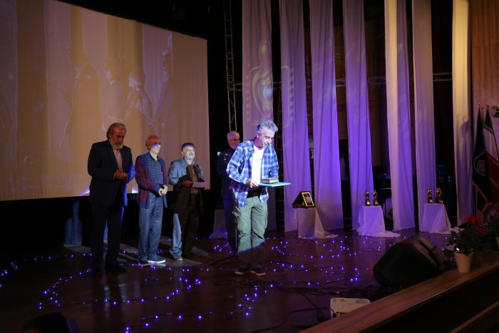 برگزیدگان بخش مستند جشنواره فیلم کوتاه مهر سلامت