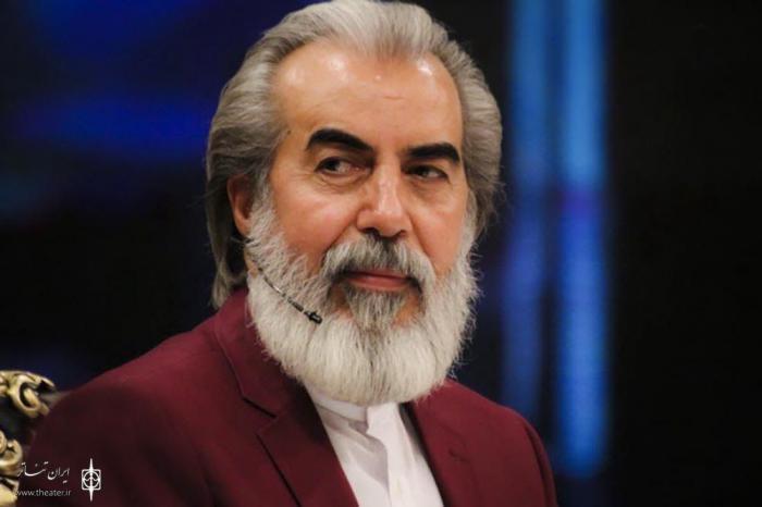 حسن اکليلي عضو شوراي سياستگذاري جشنواره فيلم مهر سلامت