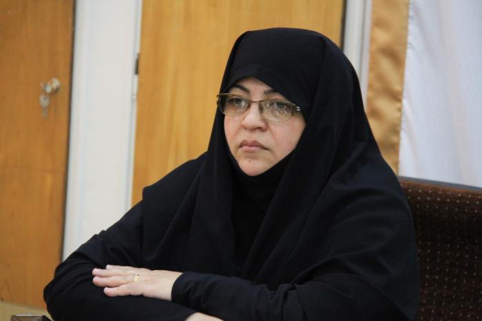 سخنان دکتر چنگیز ریس دانشگاه علوم پزشکی  استان اصفهان درباره جشنواره فیلم کوتاه مهر سلامت